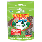 Health Treats for Adult Dogs