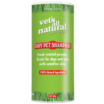 Dry Pet Shampoo 100g